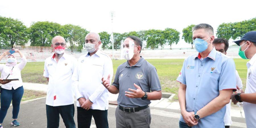 Persebaya Surabaya Belum Punya Kandang, Waketum PSSI Sarankan Pindah ke Yogyakarta