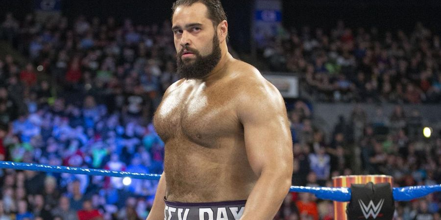Mantan Pegulat WWE yang Gabung AEW Ini akan Miliki Nama Ring Baru