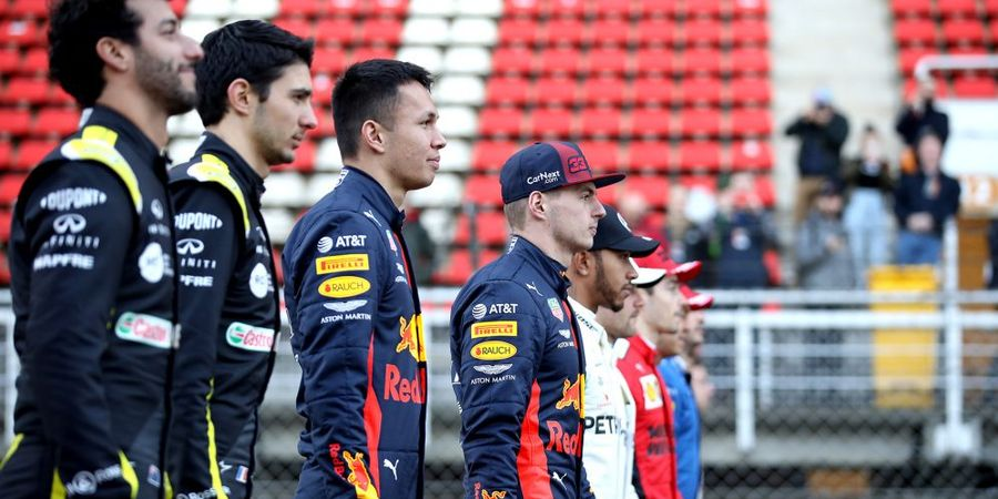 Jadwal Formula 1 GP Rusia 2020 - Menanti Tim yang Mampu Putus Dominasi Mercedes