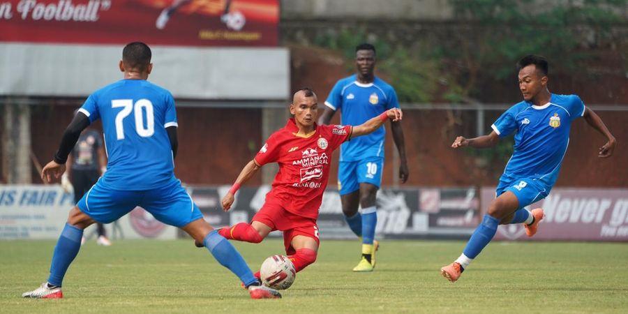 Persija Jakarta Hormati Keputusan PSSI Tunda Lanjutan Liga 1