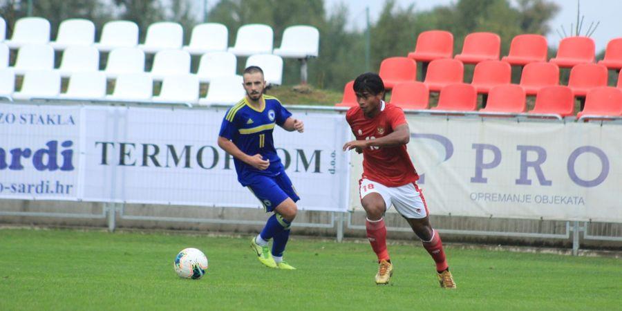 Harapan Shin Tae-Yong Setelah Timnas U-19 Sikat Dinamo Zagreb