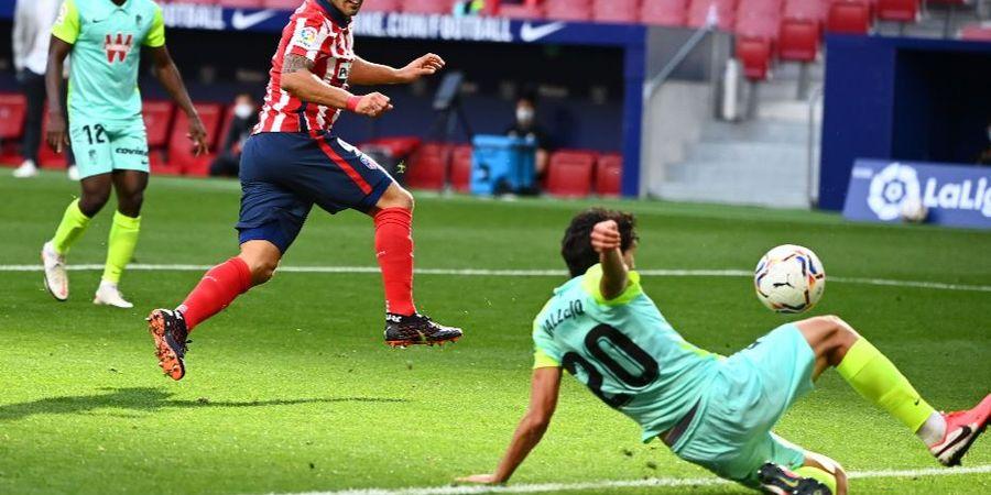 Hasil dan Klasemen Liga Spanyol - Debut Menakjubkan Luis Suarez, Barcelona Sudah Temukan Pengganti