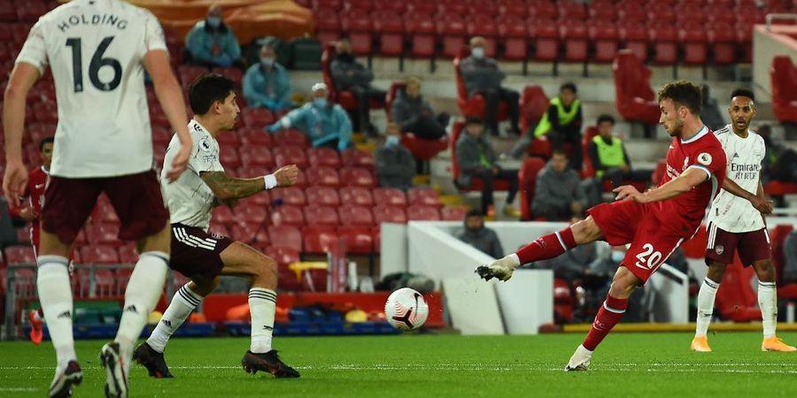 Hasil dan Klasemen Liga Inggris - Eks Target Man United Raih Catatan Gemilang, Liverpool Punya Monster Baru