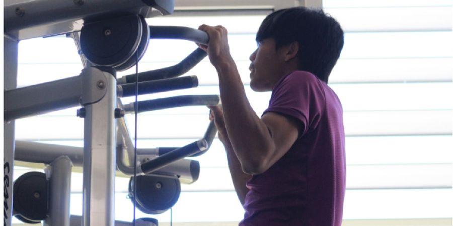 Shin Tae-yong Tuntut Pemain Timnas U-19 Indonesia Lakukan Ini agar Bisa Bersaing di Piala Dunia U-20