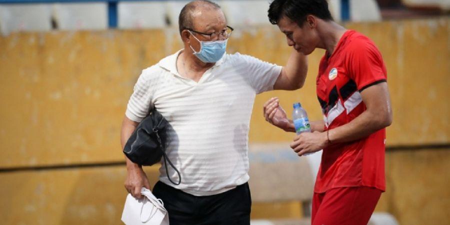 Kapten Vietnam Akui Timnas Indonesia Tak Lebih Mudah dari Malaysia dan UEA