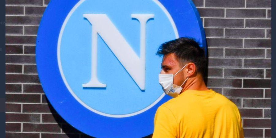 Hasil Liga Italia - Juventus Menang WO 3-0 atas Napoli, Il Partenopei Dinyatakan Bersalah karena Ingin Batalkan Laga