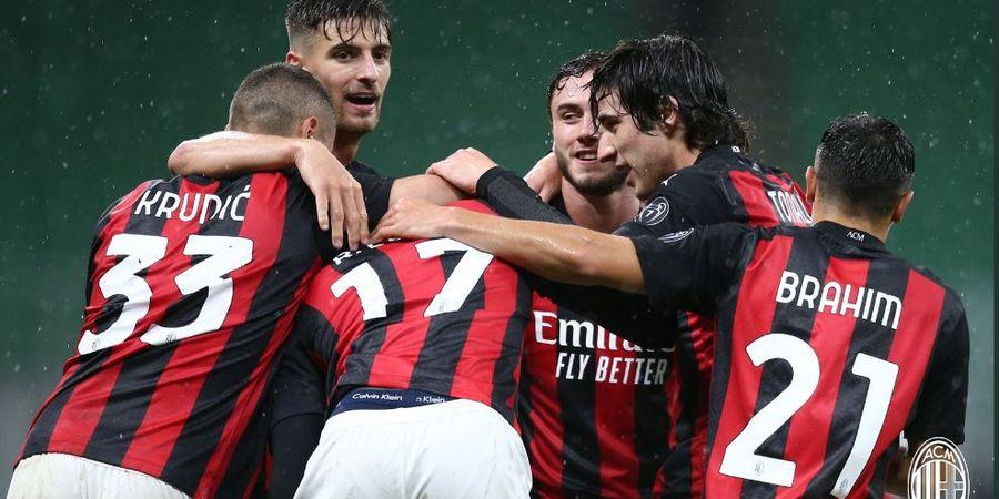 Terkuak, AC Milan Sempat Ditawari Dua Pemain Buangan Manchester United