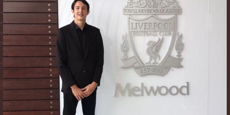 RESMI - Liverpool Datangkan Kiper 17 Tahun Rekomendasi Alisson Becker