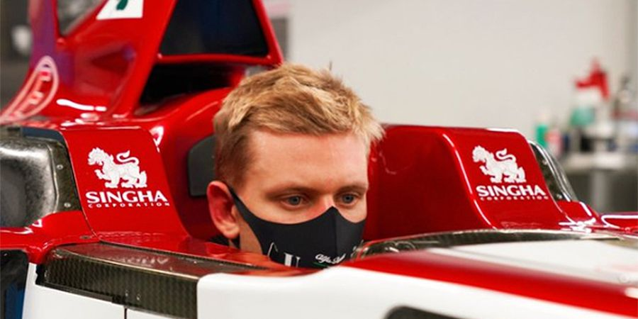 BREAKING NEWS - Putra Legenda Balap Mick Schumacher Resmi Akan Berlomba di Formula 1