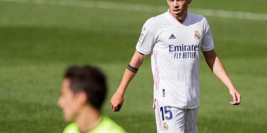 Man United Incar Gelandang Real Madrid sebagai Pengganti Paul Pogba
