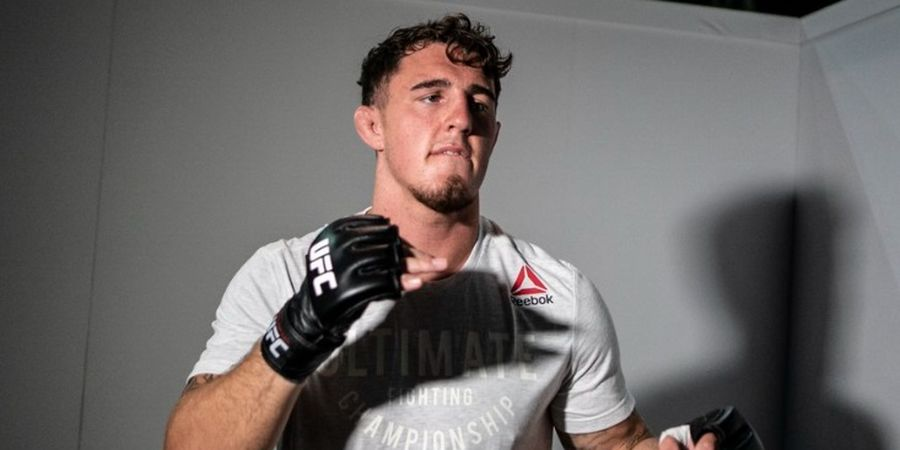 UFC Fight Island 5 - Rekan Sparring Tyson Fury Habisi 2 Lawan dalam 140 Detik