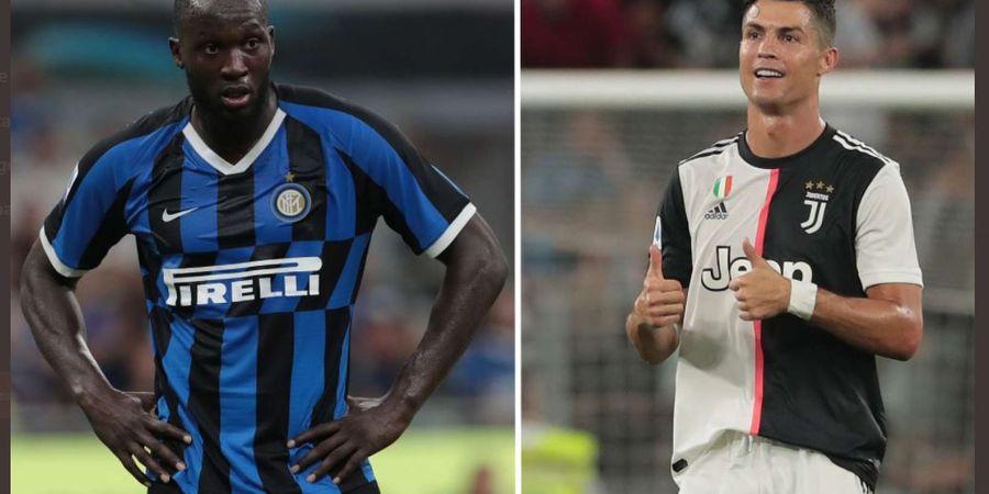 Formasi Skuad Termahal di Liga Italia - Juventus Kirim 7 Pemain, Inter Milan 3, Napoli 1
