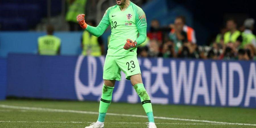Krisis Penjaga Gawang, Liverpool Disarankan Rekrut Eks Kiper AS Monaco