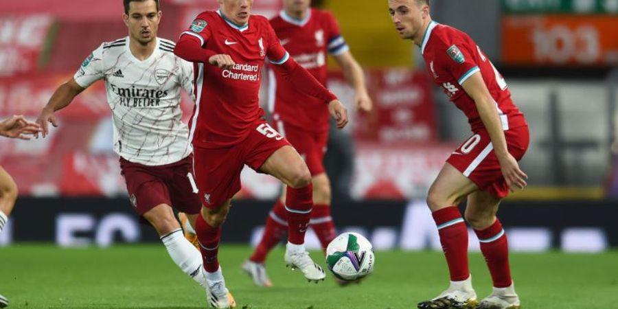 Hanya Butuh Waktu Kurang dari Sehari, Liverpool Siap Lepas 5 Pemain Sekaligus