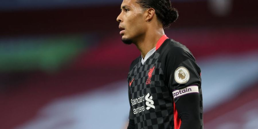 Tak Ada Lionel Messi dan Cristiano Ronaldo, Virgil van Dijk Pilih 3 Pemain Liverpool di The Best FIFA Men's Player 2020