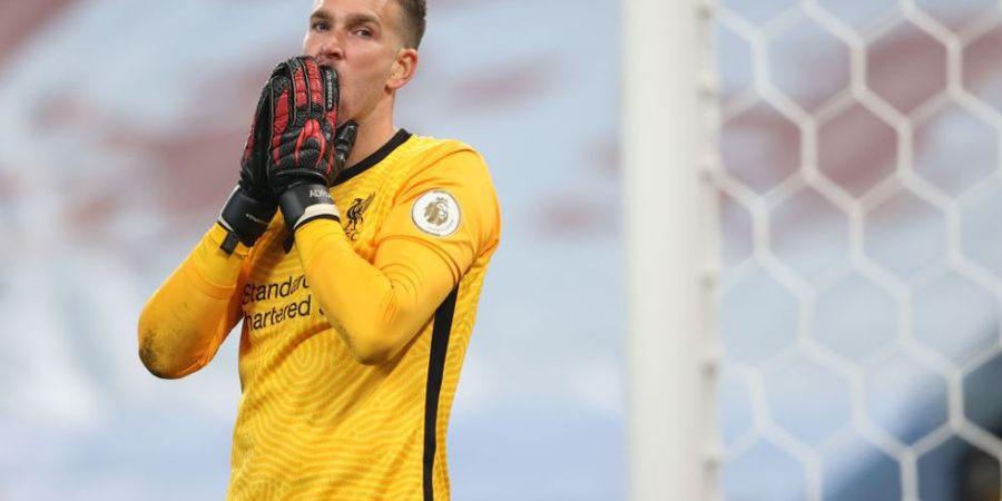 Misteri Hilangnya Tukang Blunder Liverpool Jelang Lawan Manchester United, Klopp Lebih Pilih 3 Bocah