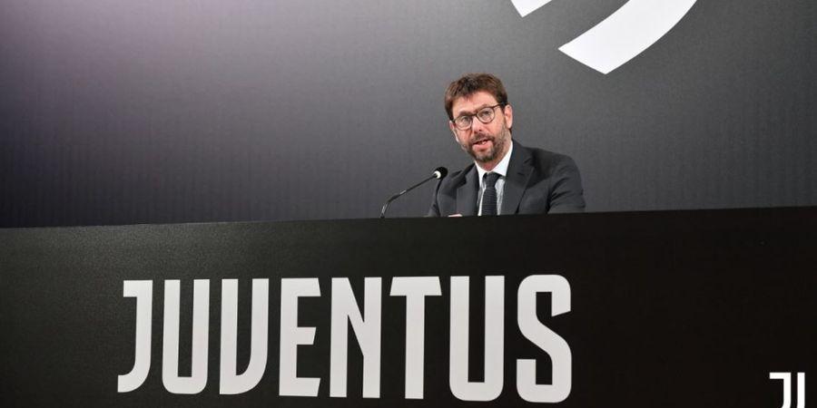 Cristiano Ronaldo Ribut dengan Menteri Olahraga Italia, Presiden Juventus Pilih Main Aman