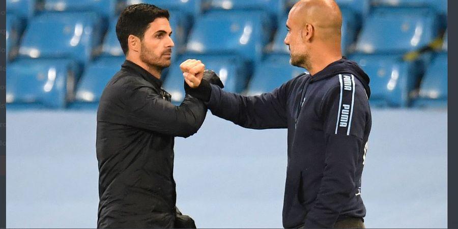Mikel Arteta Berjanji akan Terus Mendukung Willian dan Nicolas Pepe