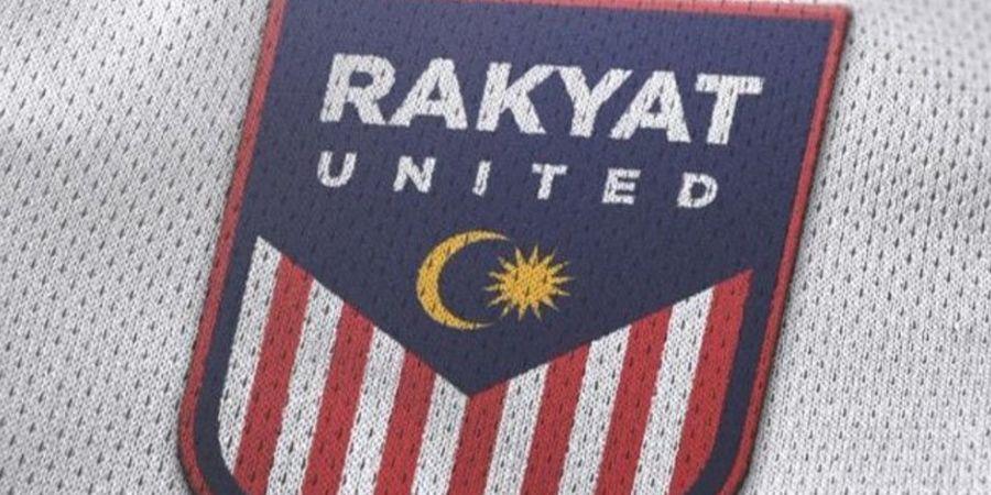 Malaysia Dihebohkan dengan Klub Bernama Rakyat United, Ada Apa ?