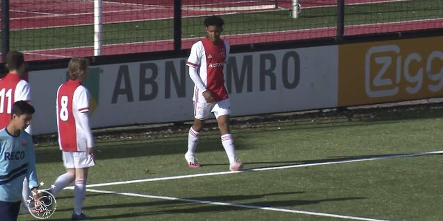 Bima Sakti Pastikan Timnas U-16 Indonesia Tak Pakai Pemain Keturunan, Peluang Gabung Striker Ajax Amsterdam Tertutup