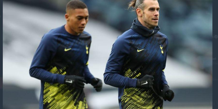 Setelah 2.709 Hari, Gareth Bale Kembali Masuk Skuad Tottenham Hotspur