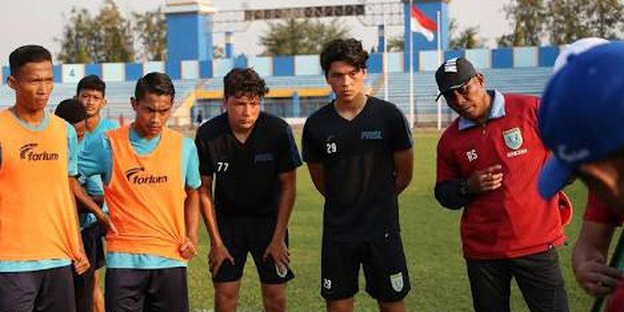 Duo Kakak-Adik Bonner SC  Butuh Jack Brown untuk Mengerti Instruksi Shin Tae-yong di Timnas U-19 Indonesia