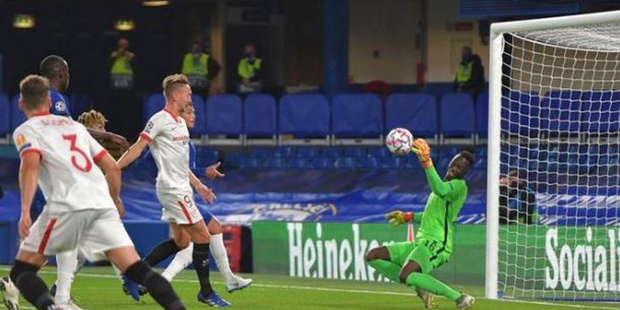 Depak Kepa, Frank Lampard Pastikan Edouard Mendy Jadi Kiper Nomor 1 Chelsea