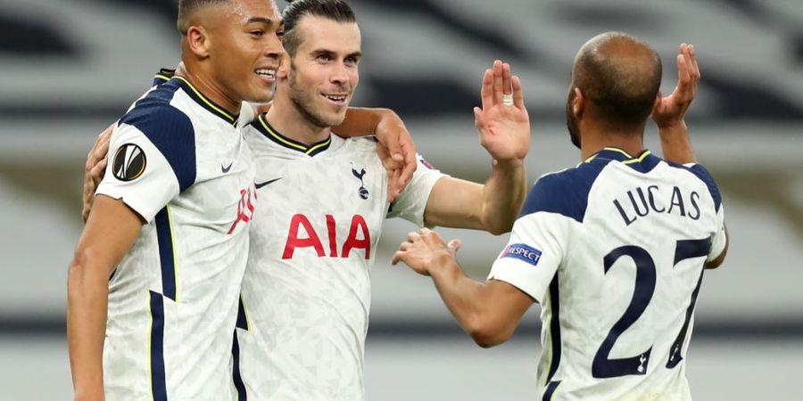 Ada 1 Hal yang Buat Spurs Milik Jose Mourinho Lebih Hebat dari Liverpool Musim Ini