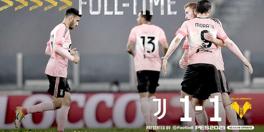 Hasil dan Klasemen Liga Italia - Juventus Melempem Tanpa Cristiano, Napoli Gasak Tim Promosi