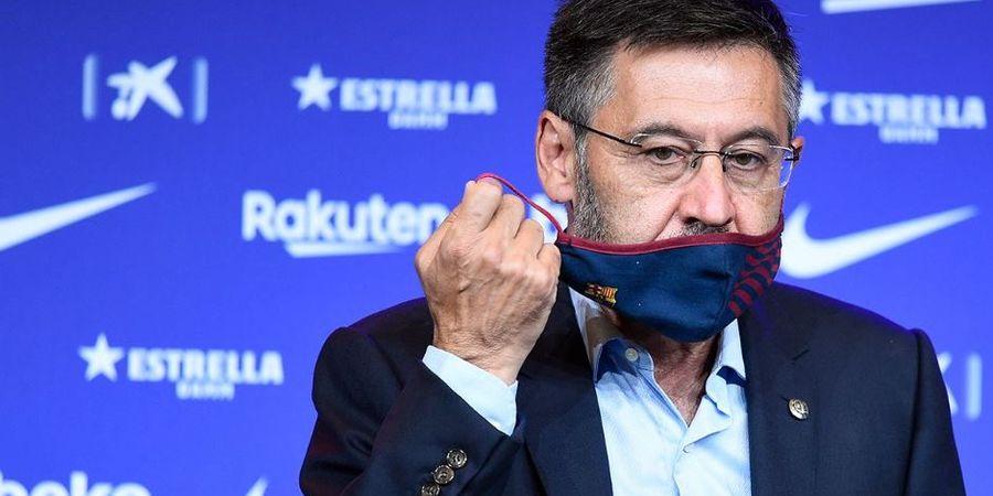 Kepergok Hancurkan Reputasi Lionel Messi, Eks Presiden Barcelona Ancam dan Pecat Pegawainya