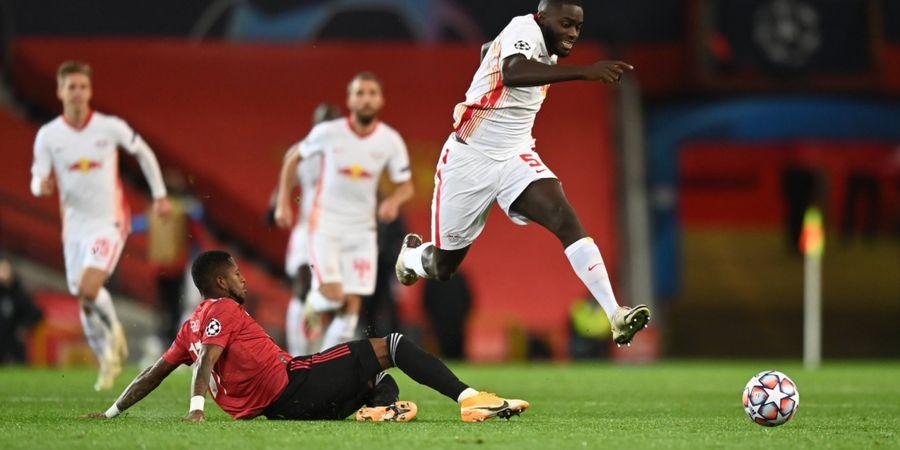 Digocek Marcus Rashford, Harga Bek Incaran Man United Langsung Turun 60 Persen