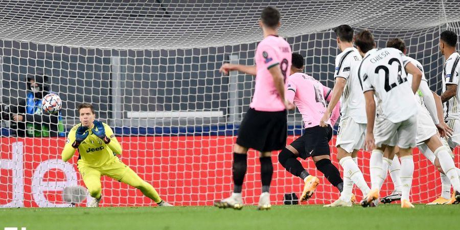 Tiga Alasan Barcelona Kalahkan Juventus dari Kacamata Andrea Pirlo