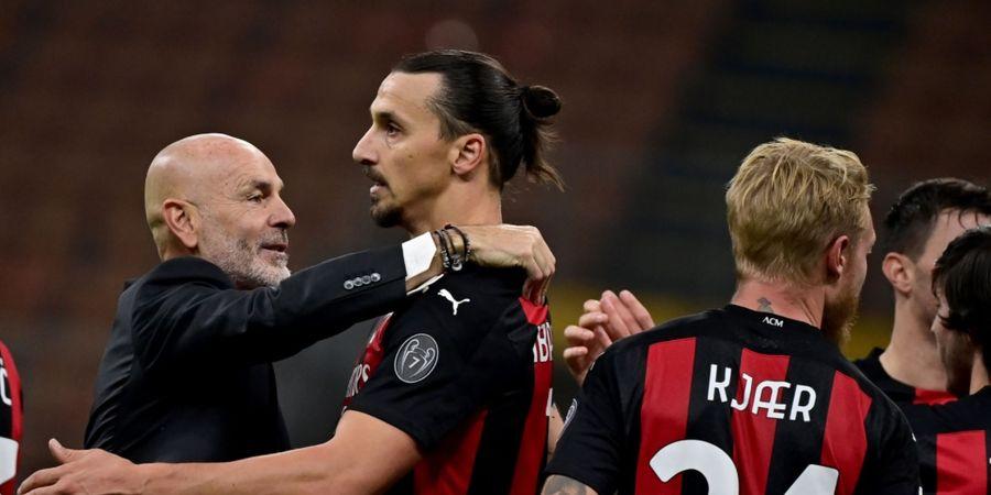 Sean Connery Meninggal, Stefano Pioli Samakan AC Milan dengan James Bond