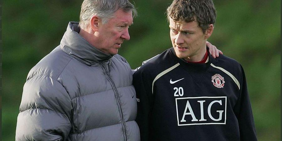 Lima Pemain Man United Ini Tidak Akan Pernah Dikontrak Sir Alex Ferguson