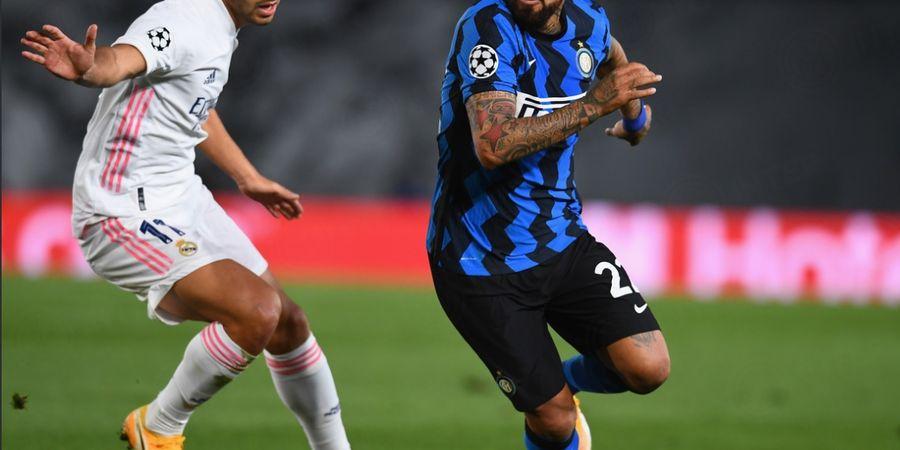 Inter Milan Juru Kunci Grup Liga Champions, Masih Bisa Finis Peringkat Pertama