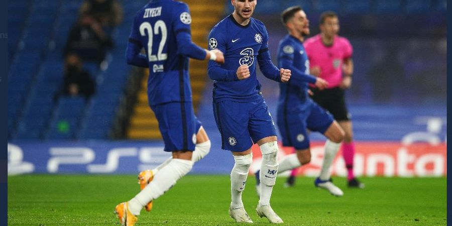 Cesc Fabregas Sebut Dua Pemain yang Jadi Sumber Kekuatan Chelsea