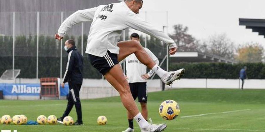 Samai Rekor Puskas, Jumlah Gol Ronaldo Ternyata Masih Kalah dari 3 Pesepak Bola ini