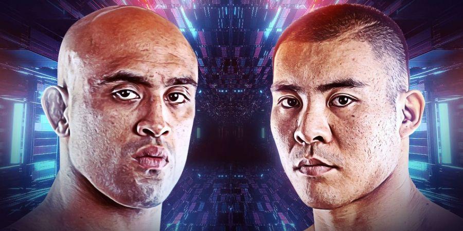 ONE Championship: Inside The Matrix 3 - Aksi Mantan UFC dan Debut Jagoan Brazilian Jiu-Jitsu