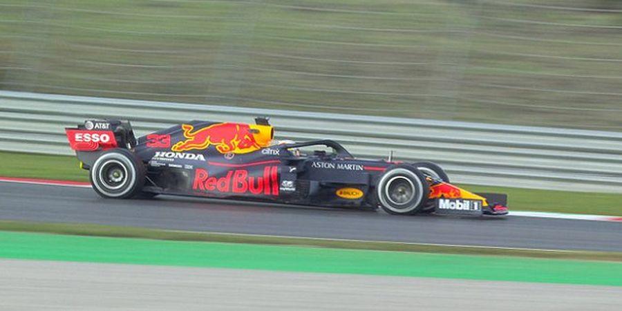 Hasil FP3 F1 GP Portugal 2021 - Max Verstappen Ungguli Duo Mercedes