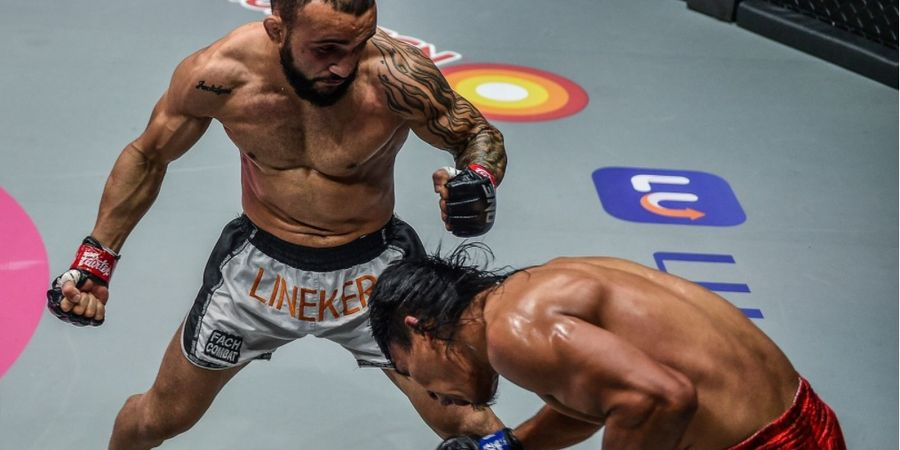 Hasil Lengkap ONE Championship: Inside The Matrix 3 - Mantan Jagoan UFC Unjuk Gigi