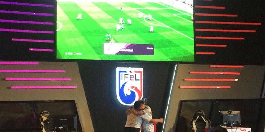 PSS Sleman Juara, Berharap IFeL ke Depan Semakin Menarik