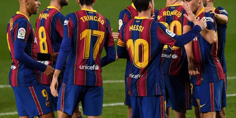 Hadapi Barcelona, Cadiz Sudah Temukan Cara Kalahkan Lionel Messi cs