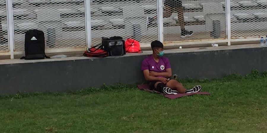 Bukan Dipulangkan, Ini Klarifikasi Pemain Timnas U-19 Indonesia