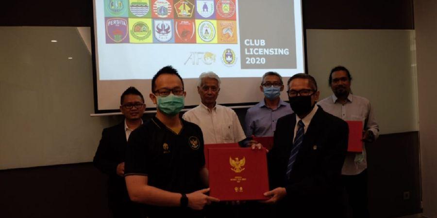 Persija dan Persebaya Tak Termasuk Klub Profesional, Indonesia Malu ke Vietnam