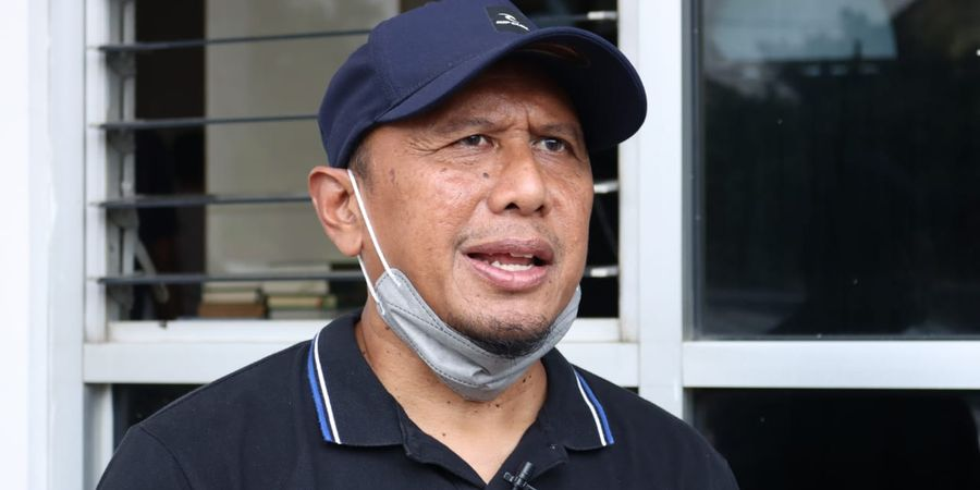 Madura United Tak Lolos Verifikasi AFC Club Licensing 2020, Rahmad Darmawan: Harus Berbenah