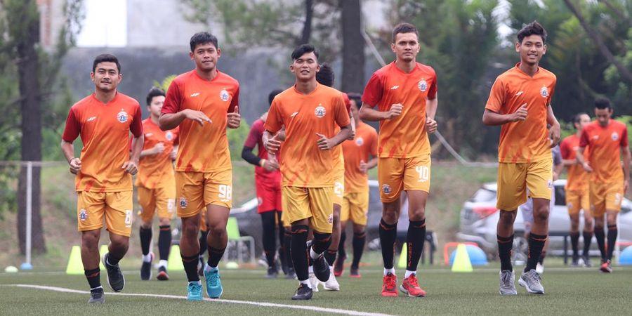 Persija Jakarta Susul Enam Klub yang Lebih Dulu Kantongi AFC Club Licensing 2020