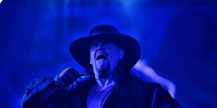 Perpisahan The Undertaker, Si Pegulat Legendaris Kini Resmi Pensiun dari WWE