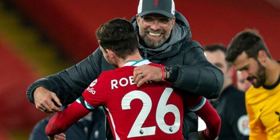 Hasil Lengkap dan Klasemen Liga Inggris - Liverpool Pepet Spurs, Persaingan Papan Atas Semakin Seru