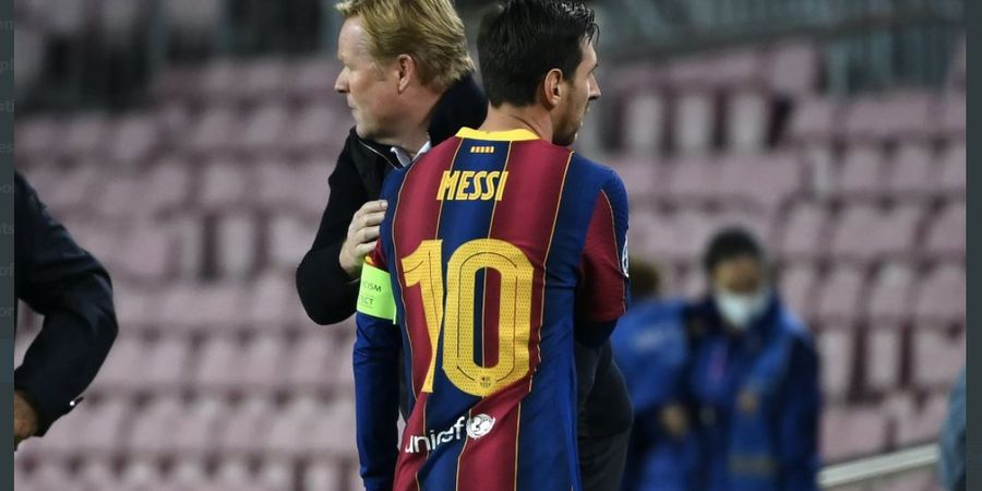 Dynamo Kyiv Vs Barcelona - Pelatih Mircea Lucescu Komentari Absennya Lionel Messi
