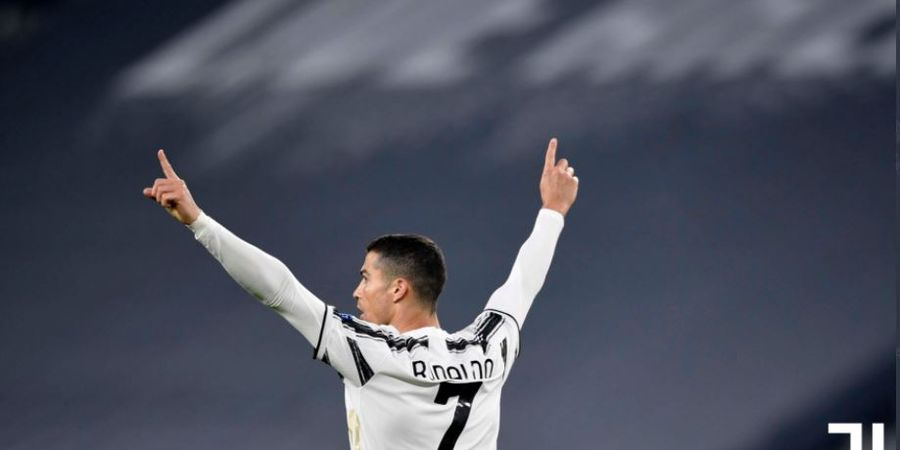 Selain Menjadi Pesepak Bola Hebat, Ini Tujuan Hidup Ronaldo Satu Lagi